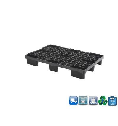 Pallet in Plastica 1140x760 per Contenitori