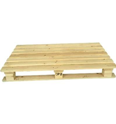 Bancali in legno CP2 1200x800 Chimical standard
