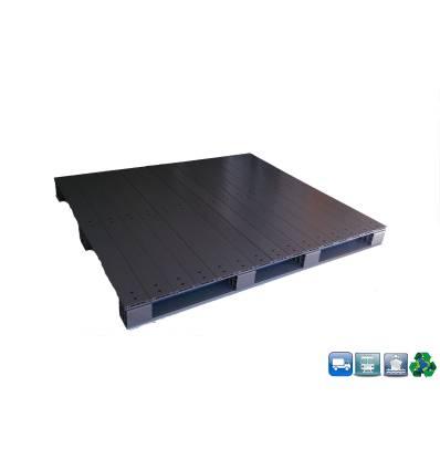 Pallet in PVC produzione su misura
