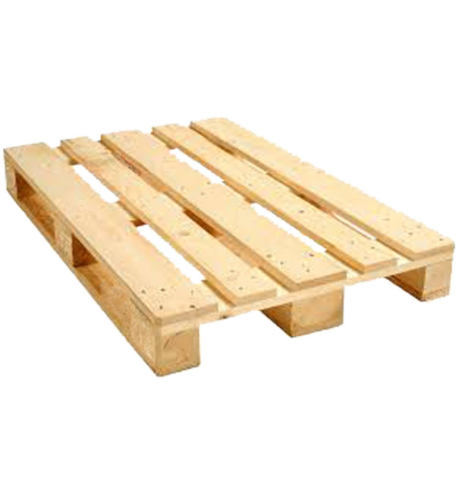 Wooden Pallet 800 X 1200 135