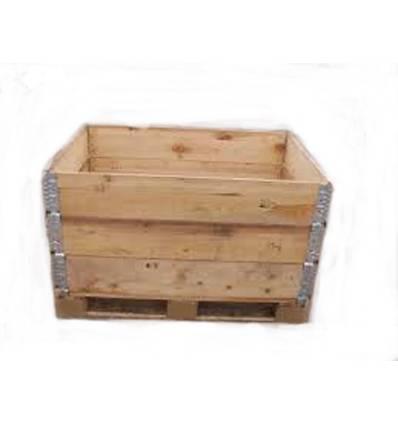 Gebraucht Holzaufsatzrahmen 800X1200